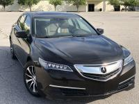 Well maintained Acura TLX for sale! Tons of features