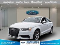 This 2015 Audi S3 2.0T Premium Plus price was just