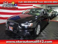 1 OWNER, CLEAN CARFAX, SUNROOF, BLUETOOTH, FOG LAMPS,