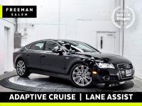 Oregon's 2019 QUALITY DEALER of the YEAR. Audi A7 3.0T