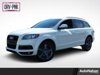 "Dual Moonroof,20"" S LINE PLUS PACKAGE,Leather Seats,S"