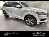 *AUDI OF OKLAHOMA CITY*, *QUATTRO*, NAVIGATION/GPS/NAV,