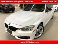 CLICK HERE TO WATCH LIVE VIDEO OF 2015 BMW 335i!