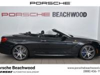 Dinan Stage 1 2015 BMW M6Recent Arrival! Clean CARFAX.