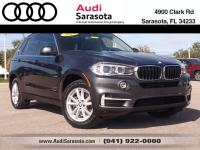 This One Owner, Well Maintained X5 xDrive 35i All Wheel