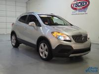 2015 Buick Encore Base 1 OWNER W/ CLEAN AUTOCHECK !!,