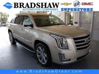 Recent Arrival! Radiant Silver Metallic 2015 Cadillac
