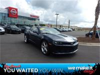 CERTIFIED BY CARFAX - ONE OWNER, 2 Front Cup Holders,