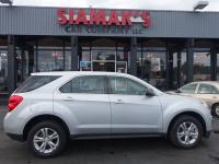 2015 Chevrolet EQUINOX am/fm, cd, aux, Power Locks and