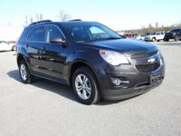 CARFAX One-Owner. Equinox LT with 36330 miles!! This