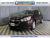 autumn bronze metallic 2015 Chevrolet Malibu LT 1LT 1LT