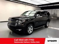 5.3L V8 Engine, Leather Seats, 7-Passenger Seating,