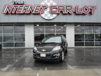 Check out this very nice 2015 Chevrolet Traverse LT!