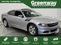 Clean Carfax, ABS brakes, Electronic Stability Control,