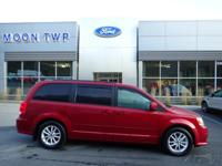**One Owner** **Low Mileage** 2015 Dodge Grand Caravan