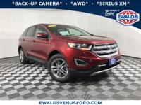 2015 Ford Edge SEL Auto-Dimming Driver's Sideview