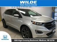 SPOOKTACULAR SAVINGS EVENT!!! 2015 Ford Edge