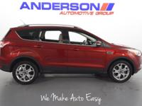 CALL ANDERSON NISSAN MAZDA AT   TODAY!! 1 OWNER LOCAL