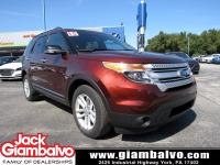 2015 FORD EXPLORER XLT ...... ONE LOCAL OWNER ......
