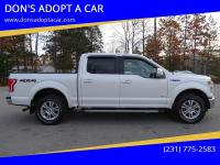 ONLY 29K MILES, 1-Owner, 4x4, Heated & Cooled Leather,