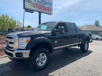 Clean POWERSTROKE diesel 4x4!Located at our Albany