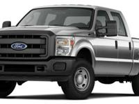 * 8 Cylinder engine * * Check out this 2015 Ford F-350