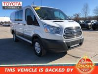 2015 Ford Transit-250 Base ***#1 CERTIFIED TOYOTA