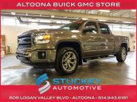 SLT Z71, 5.3L FLEX FUEL V8, 4WD, BLUETOOTH, REMOTE