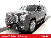 6.2L V8 Engine, Heated Front Seats, 7 Passenger