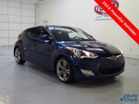 Recent Arrival! 2015 Hyundai Veloster Base ** BALANCE