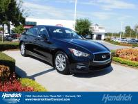 CARFAX 1-Owner, Hendrick Certified, ONLY 19,360 Miles!