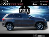 2015 Jeep Grand Cherokee Summit One owner clean Carfax,