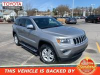 2015 Jeep Grand Cherokee Laredo !!!!FREE CAR WASHES FOR
