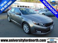 University Ford North is pleased to offer this terrific