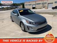 2015 Kia Optima Hybrid EX hybrid ***ONE OWNER, ***CLEAN