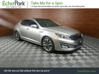 ONE OWNER, PANORAMIC SUNROOF, LEATHER, BLUETOOTH,