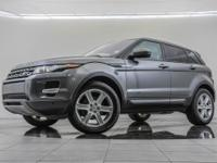 2015 Land Rover Range Rover Evoque Pure, located at