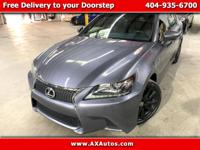 CLICK HERE TO WATCH LIVE VIDEO OF 2015 LEXUS GS