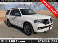 MOON ROOF, HEATED AND COOLED SEATS, BACKUP CAMERA,
