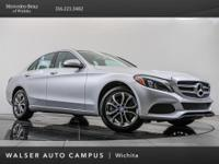 2015 Mercedes-Benz C 300 4MATIC, located at
