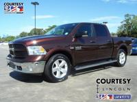 *Vehicle Details*Tailgate Rear Cargo Access, Side