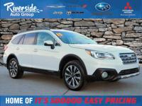 Priced below KBB Fair Purchase Price! 2015 Subaru