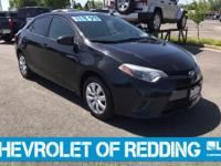 REDUCED FROM $13,898!, EPA 38 MPG Hwy/29 MPG City! LE