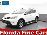 Priced below KBB Fair Purchase Price! CARFAX One-Owner.
