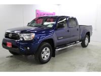 This 2015 Toyota Tacoma is located at * Dave Smith