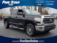 Five Star Dodge Macon is pleased to offer you this 2015