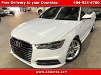 CLICK HERE TO WATCH LIVE VIDEO OF 2016 AUDI A6!