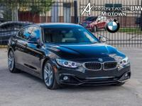 We are excited to offer this 2016 BMW 4 Series. Your