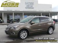 Check out this 2016 Buick Envision Premium I. Its