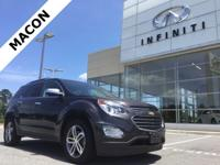 INFINITI OF MACON IS OFFERING THIS 2016 Chevrolet